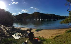 Kayaking Paddle Tour with Gourmet Food